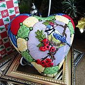 handmade. Livemaster - original item Heart