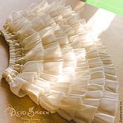 """Одежда ручной работы. Ярмарка Мастеров - ручная работа Юбка """"Swan"""". Handmade."""