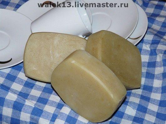 """Мыло ручной работы. Ярмарка Мастеров - ручная работа. Купить Мыло для посуды""""Хозяюшка"""". Handmade. Хозяйственное мыло, мыло с нуля"""