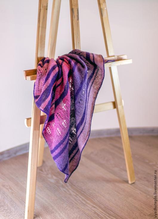 шаль, полушалок, бактус, платок, шаль вязаная, полушалок вязаный, бактус вязаный, платок шерстяной, шейный платок, шаль ручной работы, шаль в подарок, подарок на 8 марта, оригинальная шаль, подарок по