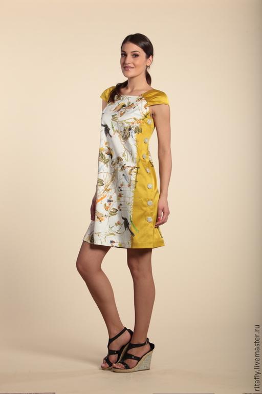 волшебные превращения платье
