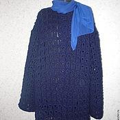 """Одежда ручной работы. Ярмарка Мастеров - ручная работа Пальто """"Модная весна"""". Handmade."""