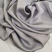 Комплекты постельного белья ручной работы. Ярмарка Мастеров - ручная работа Постельное белье из серого (стального)  тенселя. Handmade.