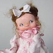 """Куклы и игрушки ручной работы. Ярмарка Мастеров - ручная работа """"Лулу"""". Handmade."""