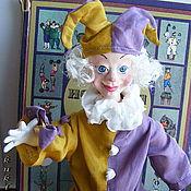 Куклы и игрушки ручной работы. Ярмарка Мастеров - ручная работа Цирк, цирк, цирк.... Handmade.