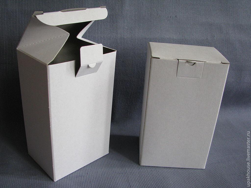 Прочные коробки своими руками