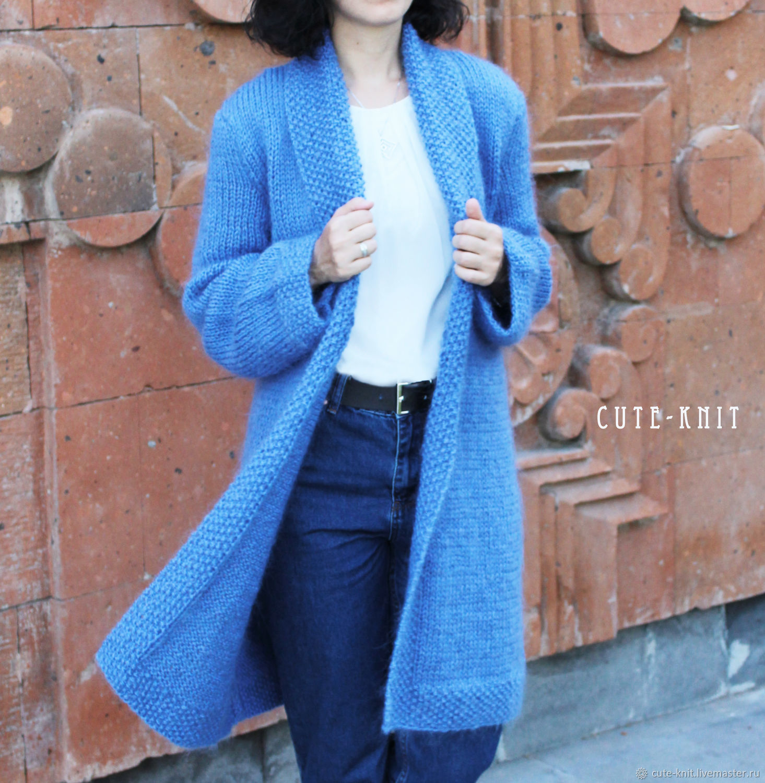 cardigans: Cardigan long female, Cardigans, Yerevan,  Фото №1