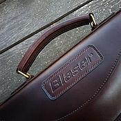 Сувениры и подарки handmade. Livemaster - original item Full-size closed case for the Blaser F16 rifle, mod.SPORT. Handmade.