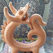 Куклы и игрушки handmade. Livemaster - original item Dragons Of Uzbekistan. Handmade.