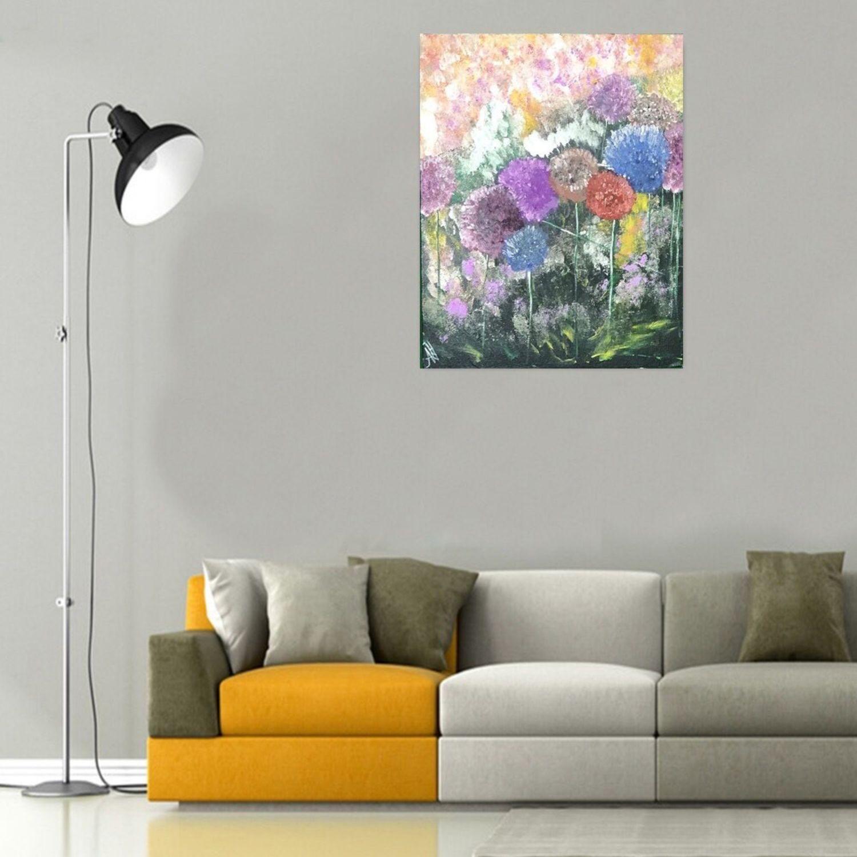 Интерьерная картина «Хризантемы», Картины, Челябинск,  Фото №1