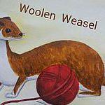 Woolen Weasel - Ярмарка Мастеров - ручная работа, handmade