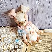 """Куклы и игрушки ручной работы. Ярмарка Мастеров - ручная работа Малыш """"Десерт"""". Handmade."""