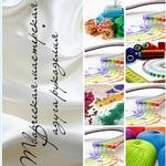 """Мастерская """"Радуга рукоделия"""" (workshoprainbow) - Ярмарка Мастеров - ручная работа, handmade"""