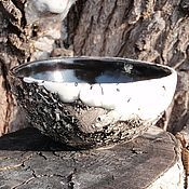 Посуда handmade. Livemaster - original item Bowl ceramic