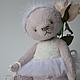 Мишки Тедди ручной работы. Ярмарка Мастеров - ручная работа. Купить Хочу в балет... Handmade. Подарок на любой случай, мишка