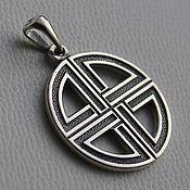Фен-шуй и эзотерика handmade. Livemaster - original item Knot of protection of Vikings. Handmade.