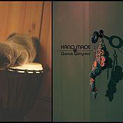 """Украшения ручной работы. Ярмарка Мастеров - ручная работа Серьги """"Воспоминание о море"""". Handmade."""