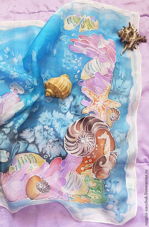 ориентирован основном картинки подводного мира батик последнее время просто