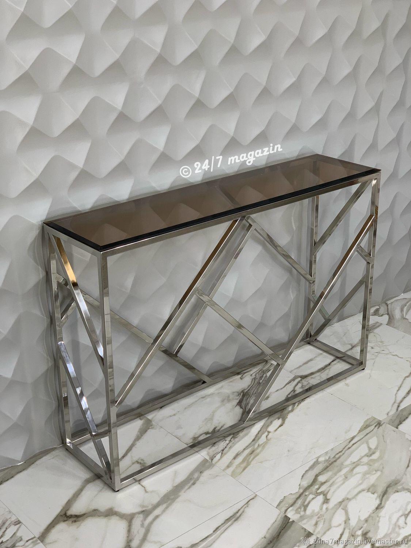 Glassgow console, Tables, Yaroslavl,  Фото №1