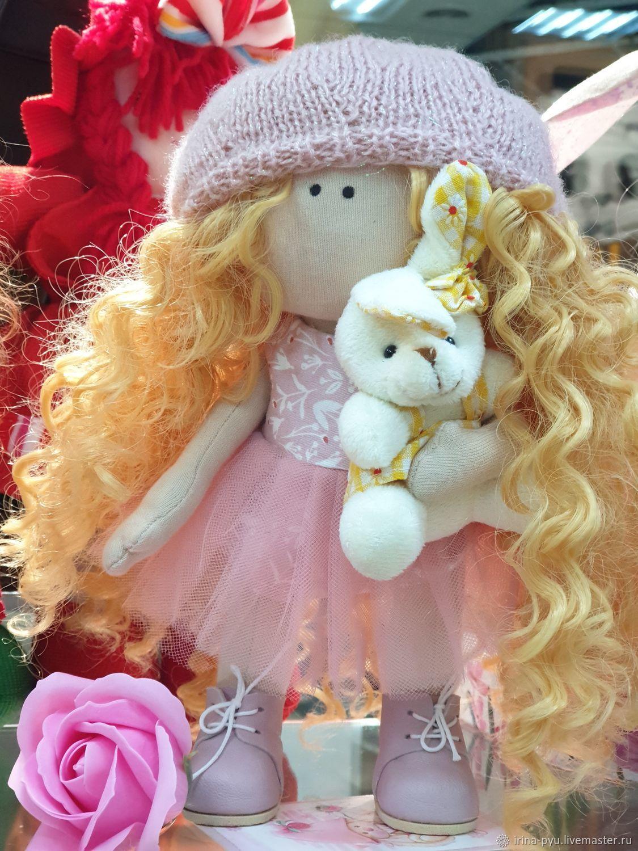 Малышка Валентина, Тыквоголовка, Симферополь,  Фото №1