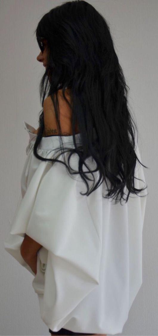 Блузки ручной работы. Ярмарка Мастеров - ручная работа. Купить Блуза Free Sexy. Handmade. Блуза, модная одежда