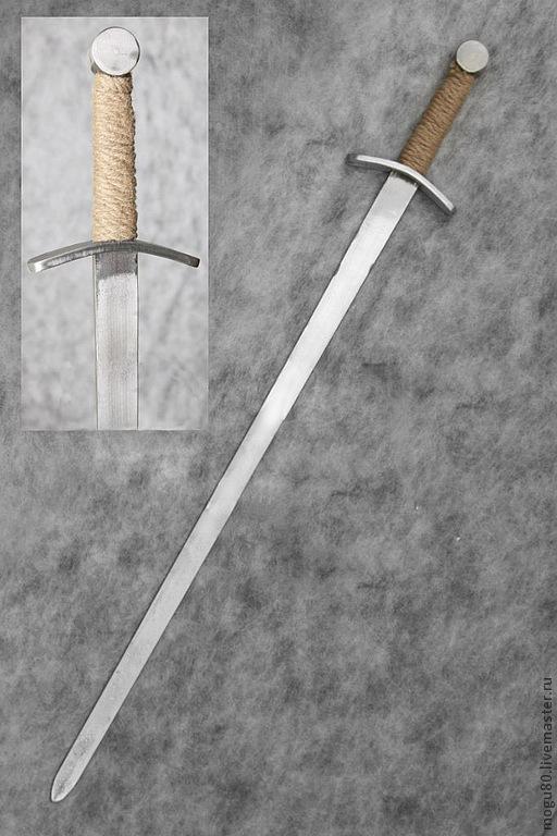 """Тренировочный меч """"Европа"""""""