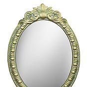 Для дома и интерьера ручной работы. Ярмарка Мастеров - ручная работа Зеркало в венецианском стиле. Handmade.