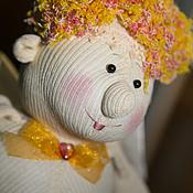 Куклы и игрушки ручной работы. Ярмарка Мастеров - ручная работа амур. Handmade.