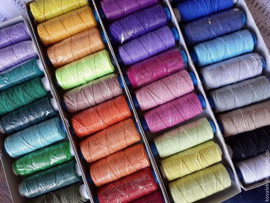 Другие виды рукоделия ручной работы. Ярмарка Мастеров - ручная работа. Купить Нить-резинка (спандекс). Handmade. Черный, резинка