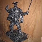 Для дома и интерьера ручной работы. Ярмарка Мастеров - ручная работа Арт.21   мушкетер Дюма. Handmade.