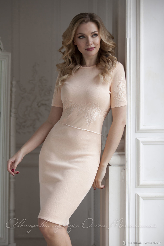Dress 'Magic lace', Dresses, St. Petersburg,  Фото №1