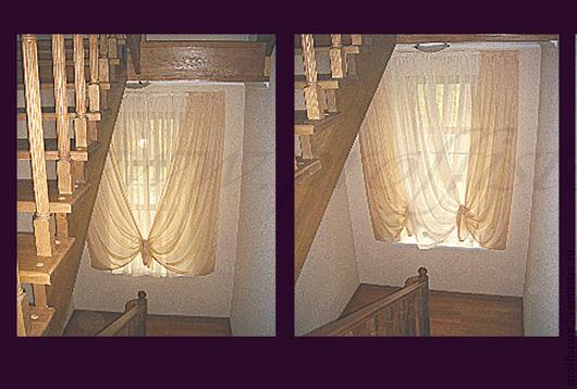 .Эти шторы обладают интересной текстурой,которой не страшна влага!Они великолепно подходят для кухни в квартире или в загородном доме!\r\nПОДРОБНЕЕ ЗДЕСЬ..www.proffistore.ru
