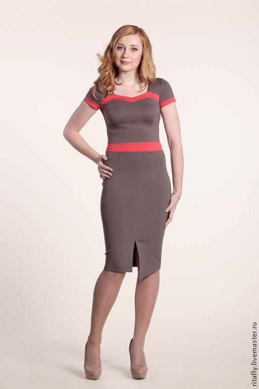 платье ассимитричное платье до колена платье по фигуре платье облегающее платье на весну платье на осень платье на зиму платье женское платье повседневное платье до колена платье миди платье офисное п