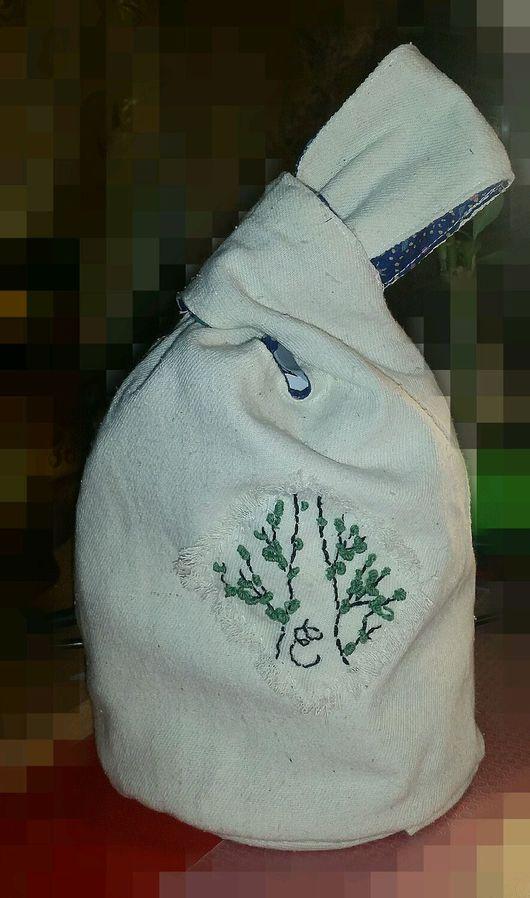 Женские сумки ручной работы. Ярмарка Мастеров - ручная работа. Купить Сумка на руку. Handmade. Сумка, подарок девушке, удобно