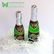 """Косметика ручной работы. Ярмарка Мастеров - ручная работа Мыло """"Шампанское"""". Handmade."""