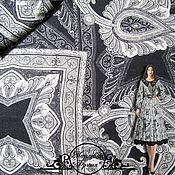 """Материалы для творчества handmade. Livemaster - original item Марлевка ETRO """"Фрита"""" итальянские ткани. Handmade."""