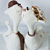 Подарки к праздникам ручной работы. Ярмарка Мастеров - ручная работа Мадам и месье Кларет. Handmade.