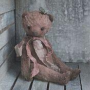 """Куклы и игрушки ручной работы. Ярмарка Мастеров - ручная работа Леди """"D"""". Мишка тедди. Handmade."""