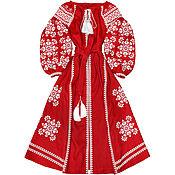 """Одежда ручной работы. Ярмарка Мастеров - ручная работа Длинное платье с клиньями """"Созвездие Счастья"""". Handmade."""