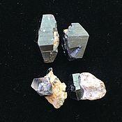 Фен-шуй и эзотерика handmade. Livemaster - original item Anatase natural crystal, Pakistan. Handmade.