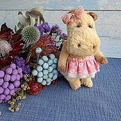 Куклы и игрушки ручной работы. Ярмарка Мастеров - ручная работа Глория. Handmade.