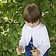 Болеро, болеро вязаное, болеро для девочки, вязание для детей