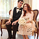 Одежда и аксессуары ручной работы. Свадебное платье для Катерины. NinaKosmina. Ярмарка Мастеров. Короткое свадебное платье, платье на свадьбу