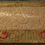 Для дома и интерьера ручной работы. Ярмарка Мастеров - ручная работа Салфетки. Handmade.