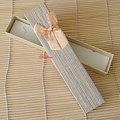 Коробочка для бижутерии, 6 цветов Ю27