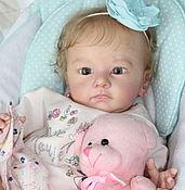 Куклы и игрушки handmade. Livemaster - original item Doll reborn Tony.. Handmade.