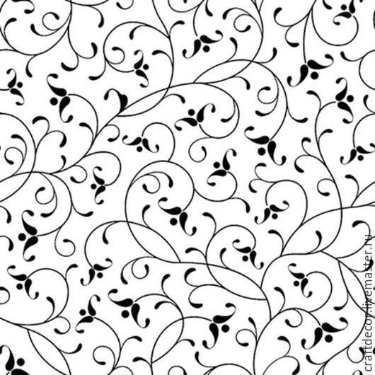Открытки и скрапбукинг ручной работы. Ярмарка Мастеров - ручная работа. Купить Штамп на резиновой основе Узоры. Handmade. Штампы для скрапбукинга