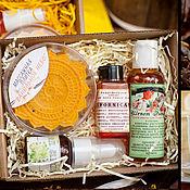 Косметика ручной работы handmade. Livemaster - original item Set of natural oils