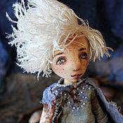 Куклы и игрушки ручной работы. Ярмарка Мастеров - ручная работа Джек. Handmade.