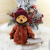 Куклы и игрушки ручной работы. Ярмарка Мастеров - ручная работа Софи (сестренка) для Аннушки. Handmade.